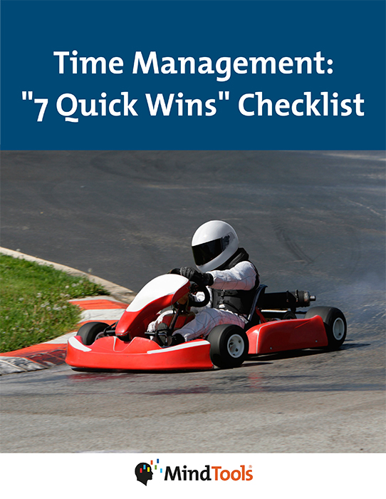 Time Management: 7 Quick Wins